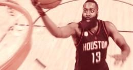 James Harden y una remontada meteórica evitan disgustos a los Rockets