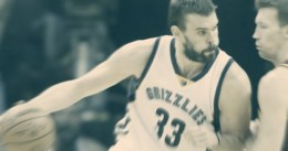 Marc Gasol no descarta su salida de Memphis Grizzlies