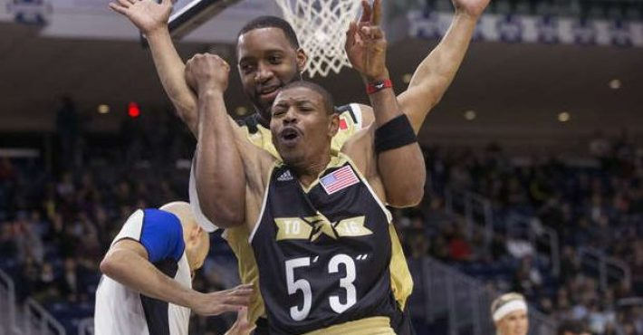 McGrady, Wallace y Bogues, nominados para el Hall of Fame