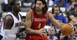 Los Rockets dedican un sentido video-homenaje a Luis Scola