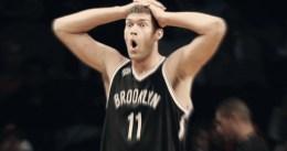 Brooklyn Nets: experimento con gaseosa