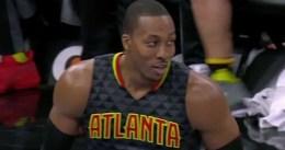 Algunos jugadores de Atlanta 'aplaudieron' el adiós de Howard