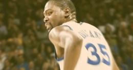 ¿Qué ha ocurrido con Kevin Durant?