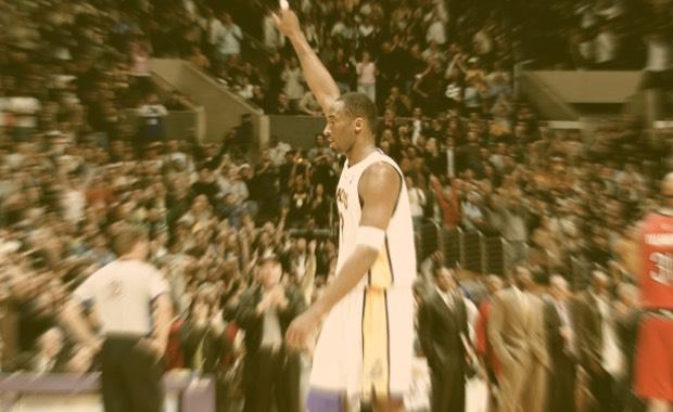 Los 81 puntos de Kobe Bryant.