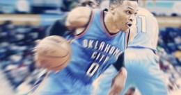 Russell Westbrook, 30 triples-dobles esta temporada