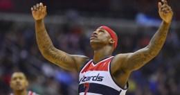 Al Harrington no ve a Carmelo lejos de los Knicks