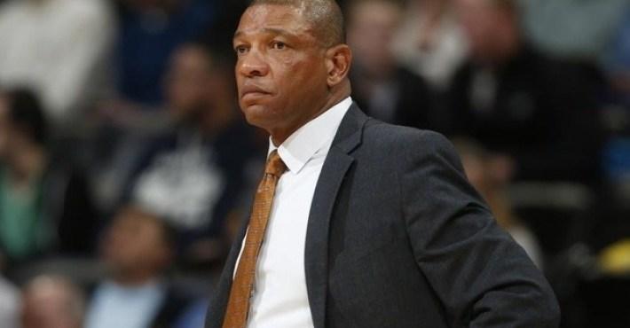 Doc Rivers ya no es Presidente de Operaciones de los Clippers