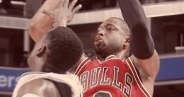 """Wade: """"Quiero retirarme con la camiseta de Miami Heat"""""""