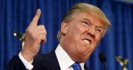 Donald Trump retira a los Warriors su invitación a la Casa Blanca