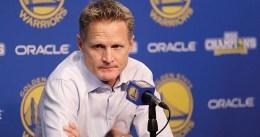 """Kerr: """"Nuestro mayor reto es la complacencia"""""""