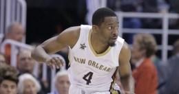 Jordan Crawford se gana la continuidad en los Pelicans