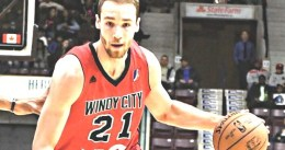 D-League: Alec Brown ficha por el Movistar Estudiantes