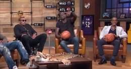 Kevin Garnett y Paul Pierce explican su relación actual con Ray Allen