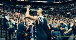 Spurs: ¿otra vez el fin de una era?