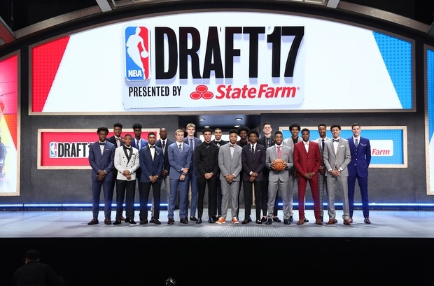 Cambios en la lotería del Draft.