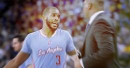 """Chris Paul sobre su marcha a los Rockets: """"Era momento de cambiar"""""""