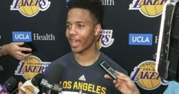 """El quizás imposible """"amor"""" de los Lakers por Markelle Fultz"""
