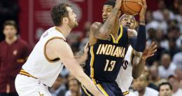 Paul George se acerca a Cleveland y Kevin Love a los Nuggets