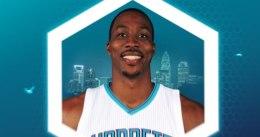 Atlanta envía a Dwight Howard a los Charlotte Hornets