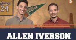 Drafteados: ¿por qué fue tan especial Allen Iverson?
