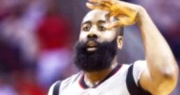 Harden y los Rockets, demasiado para Lonzo Ball