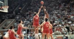 1988: los Hawks abren una puerta en la URSS