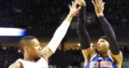"Carmelo: ""Phil Jackson me hubiera traspasado por una bolsa de patatas"""