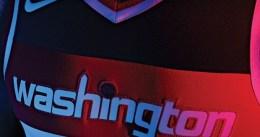 Washington presenta sus nuevos uniformes
