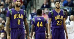 New Orleans Pelicans, cotas extrañas