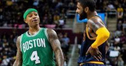 Irving nunca dirá por qué pidió el traspaso