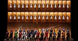 Nike desvela los uniformes 'Statement' de los 30 equipos NBA