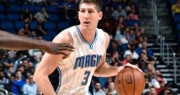 Orlando Magic renueva a Damjan Rudez