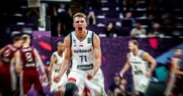 """La NBA alucina con la """"proyección"""" de Luka Doncic"""