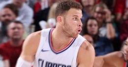 Un triple de Griffin sobre la bocina mantiene invictos a los Clippers