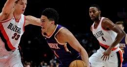 Los Suns encajan la peor derrota de la historia de la NBA en un partido inaugural