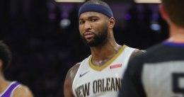 Lakers y Mavs, atentos al futuro de DeMarcus Cousins