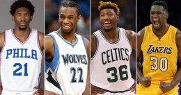 ¿Qué jugadores de la generación de 2014 serán renovados?