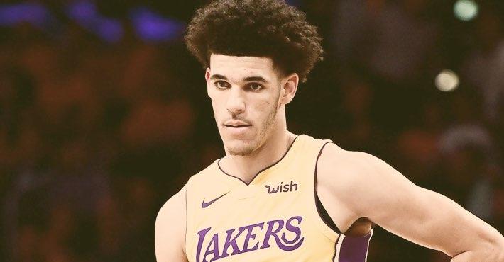 Discreto debut de Lonzo Ball y derrota de Lakers ante Clippers