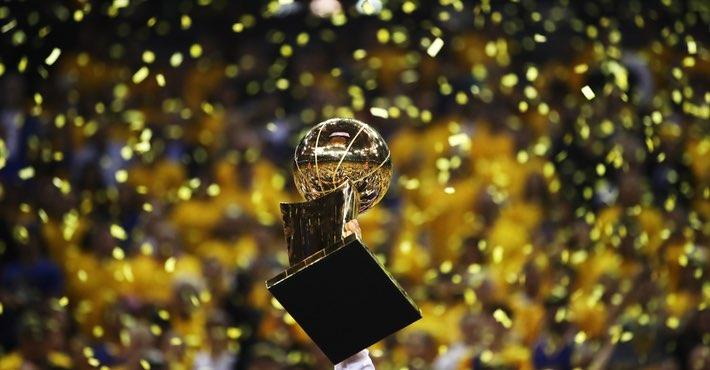 NBA 2017-18: todos contra los Warriors