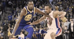 Golden State Warriors: salvajadas de un ataque irrepetible