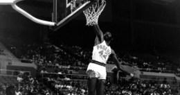 Fallece Connie Hawkins, leyenda de la NBA