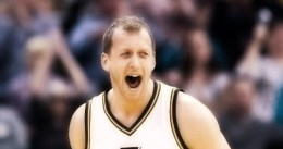 La NBA multa a Joe Ingles con 15.000 dólares