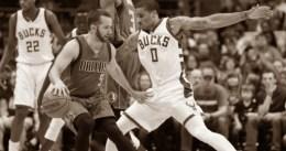 Gary Payton II, contrato dual con los Bucks