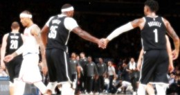 D'Angelo Russell ya brilla con los Brooklyn Nets