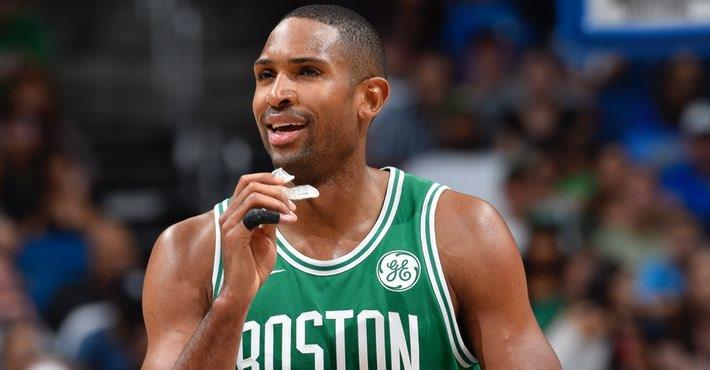 """Halagos para Horford: """"Es uno de los jugadores más infravalorados de la NBA"""""""