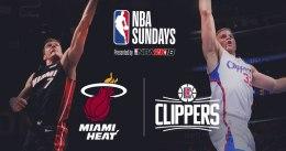 Clippers – Heat, el duelo para el 'NBA Sunday' de hoy