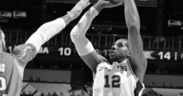 Los Spurs remontan 23 puntos a OKC