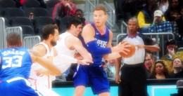 Triple-doble de Blake Griffin para olvidar las penas en los Clippers