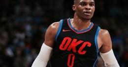 Un triple-doble de Westbrook no es suficiente para superar a Detroit