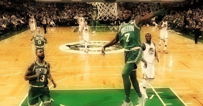 Unos conmovedores Celtics consiguen su 14ª victoria seguida